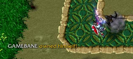 Warcraft 3 maze of porn