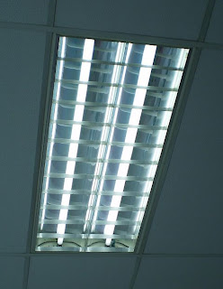 4 Foot Recessed Fluorescent Light Fixture | Tyres2c