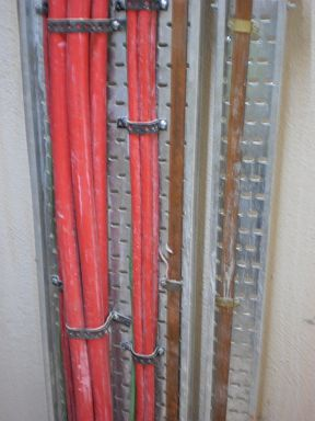 Fire Rated Cable Picture on house electrical wiring diagrams