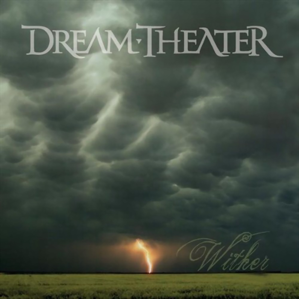 436 Best Dream Theaters Images On Pinterest: DREAM THEATER Wither : Soundtrack For Every Heaven Or Hell