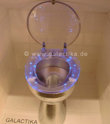 Toilet WC