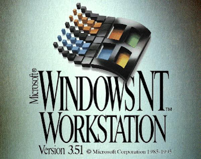Windows History :: Windows NT 3.51