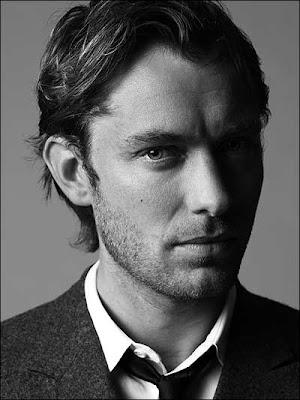 Jude Law male models sexy men supermodels male super model
