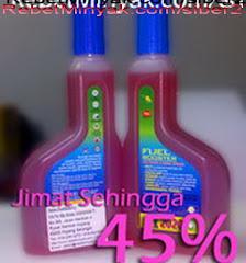 Jimat 45% minyak