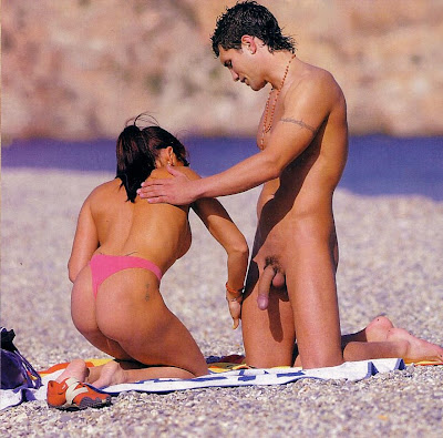 You Big brother spain nude