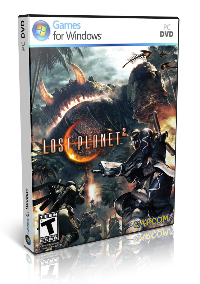 Descargar Lost Planet 2 [PC] [Full] [ISO] [Español] Gratis [MEGA]