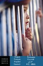 Παιδια που γεννηθηκαν και μεγαλωνουν στη φυλακη!!
