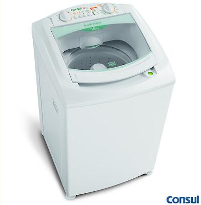 e381dfbbc Excelente para lavar roupas do dia a dia de famílias até 4 ou 5 pessoas.  Lava muito bem qualquer tipo de roupa e não deixa fiapos ...