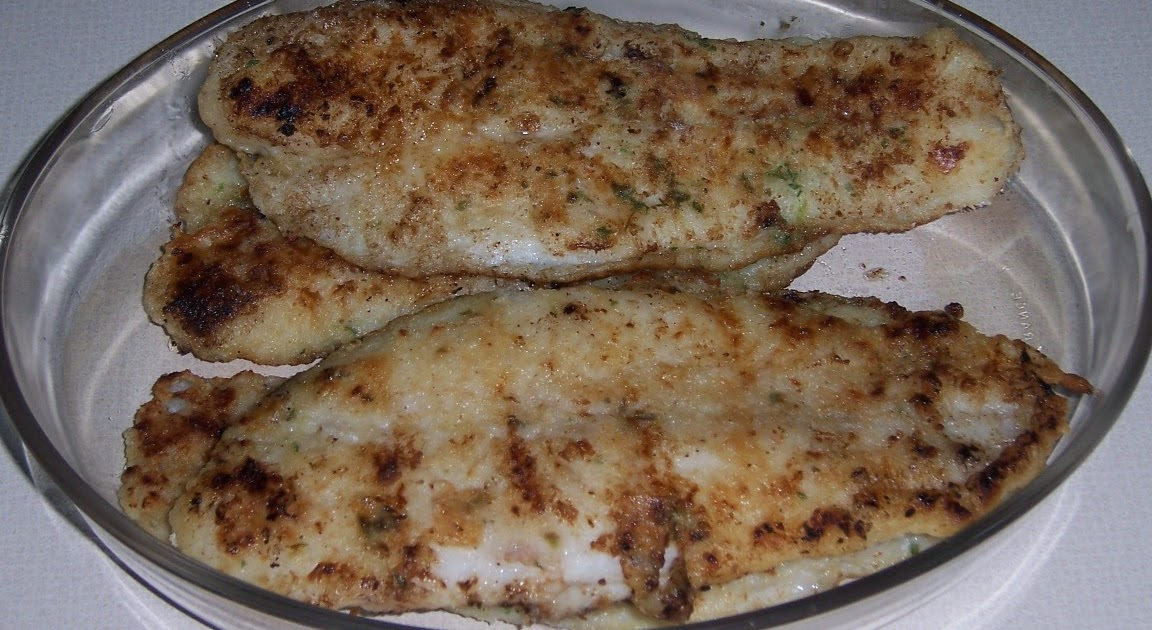 Pucheros de barro filetes de lenguado a la plancha - Pucheros de barro ...