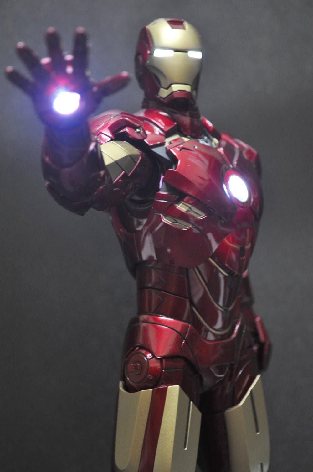 Gioco di iron man