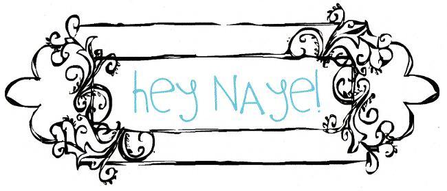 Hey Naye