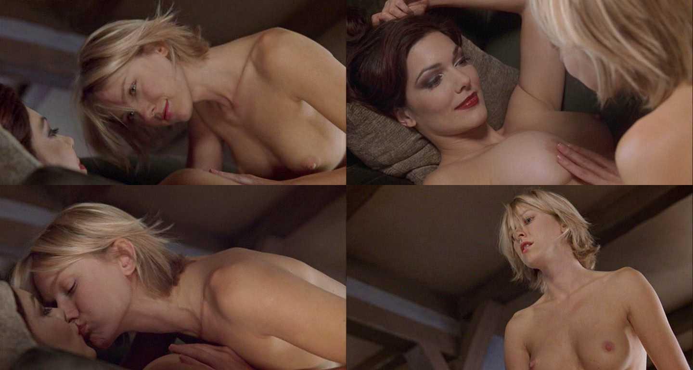 Naomi watts laura harring sex scene