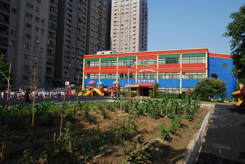 arthur-huang家&工作室: 大大上幼稚園的第 一天