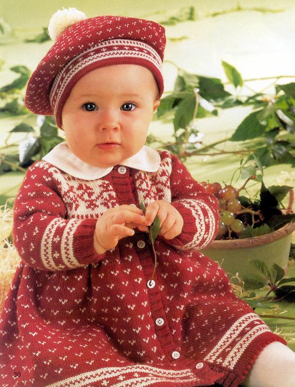 Kadın Moda Trend Bebek Kıyafetleri