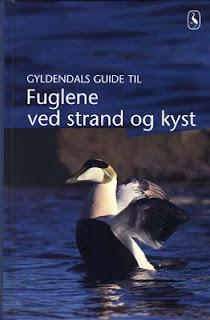 Jens Overgaard Christensen - Fuglene ved strand og kyst