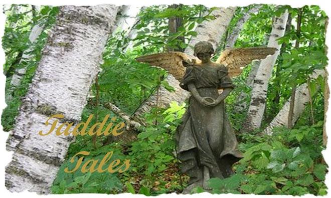 Taddie Tales