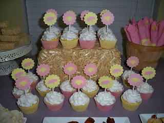 Owl Wonderful Charlotte S Web Baby Shower