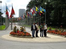 BECARIOS 2007