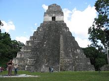 Tikal (Album)