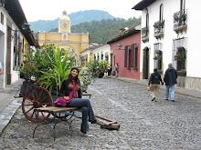 Antigua Guatemala (Album)