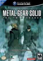 Metal Gear Solid Twin Snakes Gamecube Prices