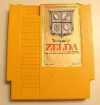 Zelda Test Cartridge Prices