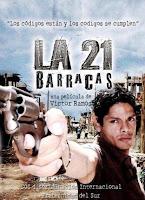 La 21 Barracas