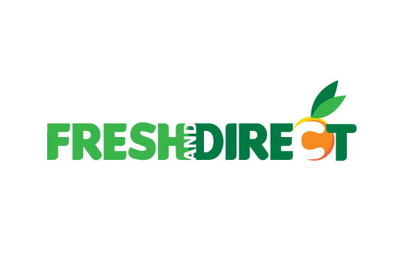 Fresh Direct 1 Hour