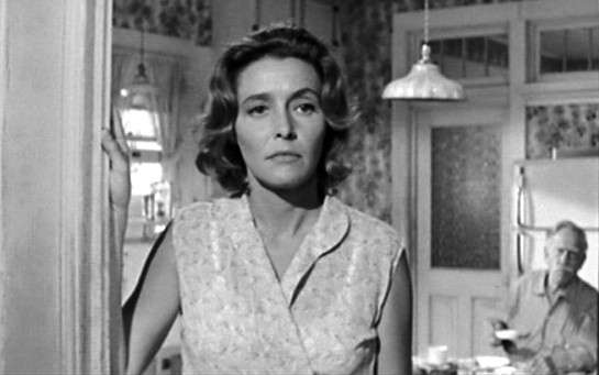 Edward Copeland's Tangents: Patricia Neal (1926-2010)