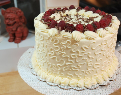 white chocolate ganache recipe for wedding cake frosted 27251