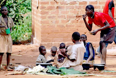 Uganda: Capitalism has impoverished our society