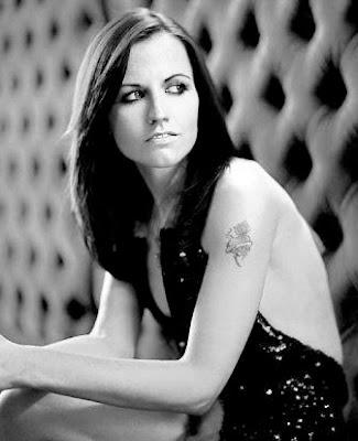 Classify Irish Singer Delores O'Riordan (from The