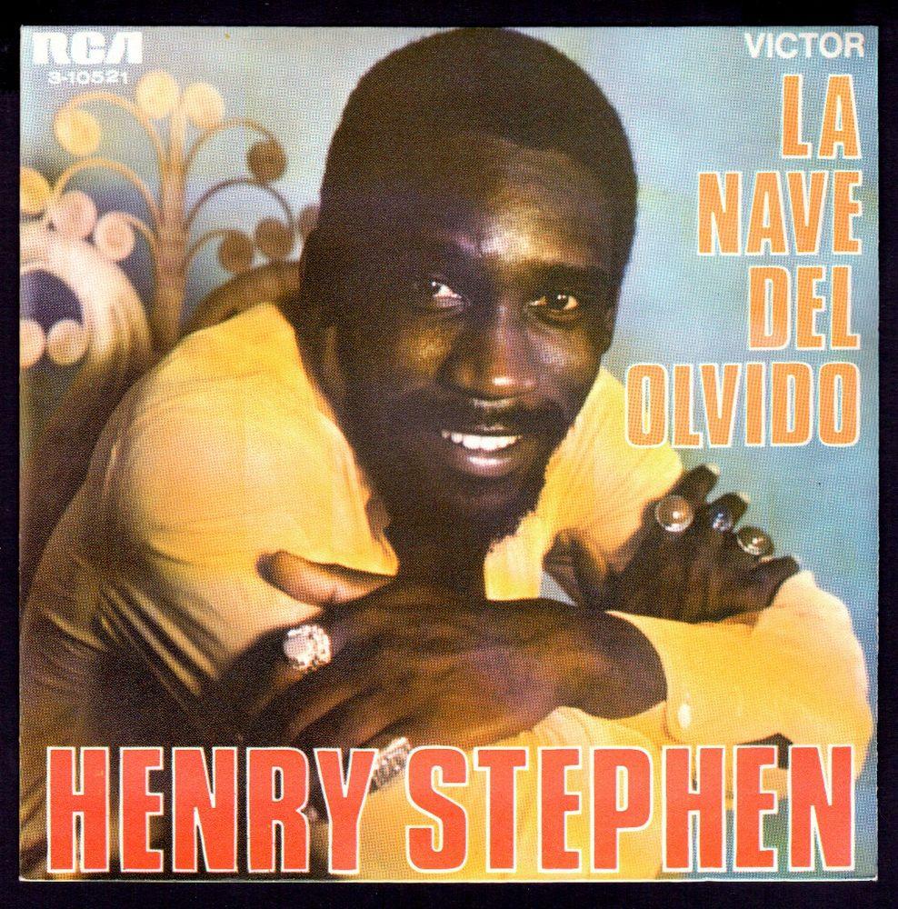 Música, Arte y Espectáculos: HENRY STEPHEN - LIMON LIMONERO