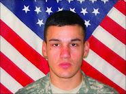 PVT Joshua A R Young - United States Army