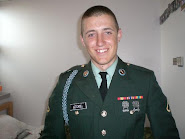 Specialist Daniel A Leckel ~ United States Army
