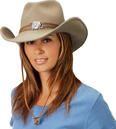 Aa Callister Blog Cowgirls And Cowboy Hats