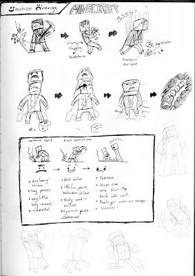 Demmy's animation: October 2010