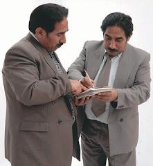 Juan y Víctor Ataucuri García