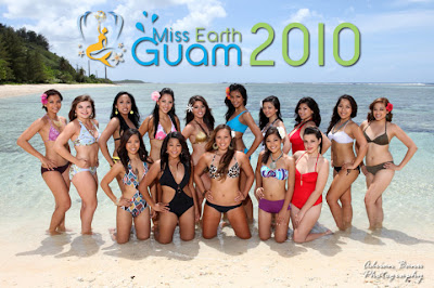 Guam Teens In Bikinis 20