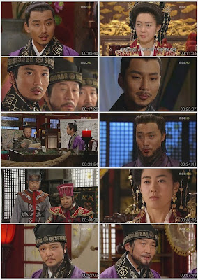 FROM TIME TO TIME: Episode 58 - The Great Queen Seon Deok ( Queen