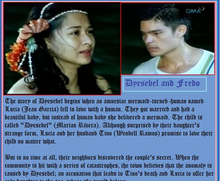 """FROM TIME TO TIME: EPISODE 13 - 64 - """"DYESEBEL EVERY ..."""