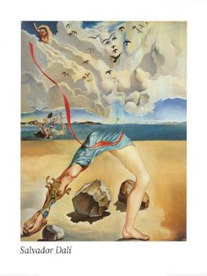 Salvador Dalí - Untitled (1942)