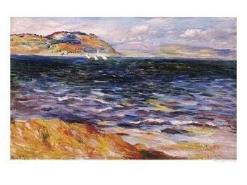 Piérre Auguste Renoir - Bordighera