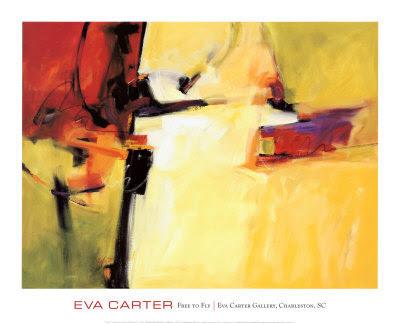 Eva Carter - Free to Fly
