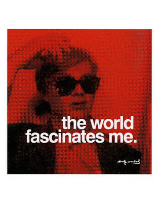 Andy Warhol - The World