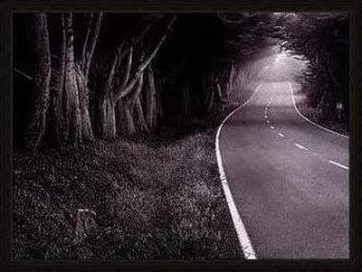 Dennis Dunton - Bodega Road