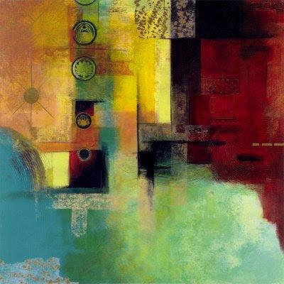 Asha Menghrajani - Yin Yang