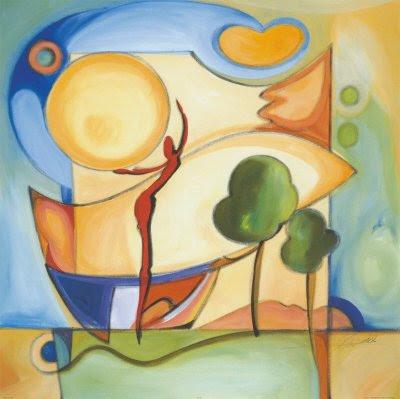 Alfred Gockel - Fun in the Sun I