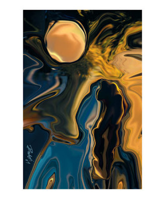 Rabi Khan - Moon and Fiancee