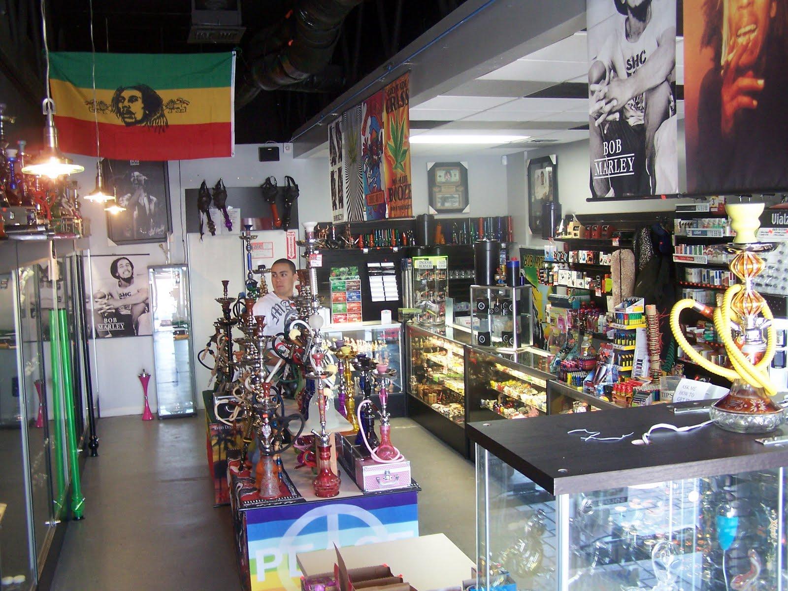Hookah & More Smoke Shop